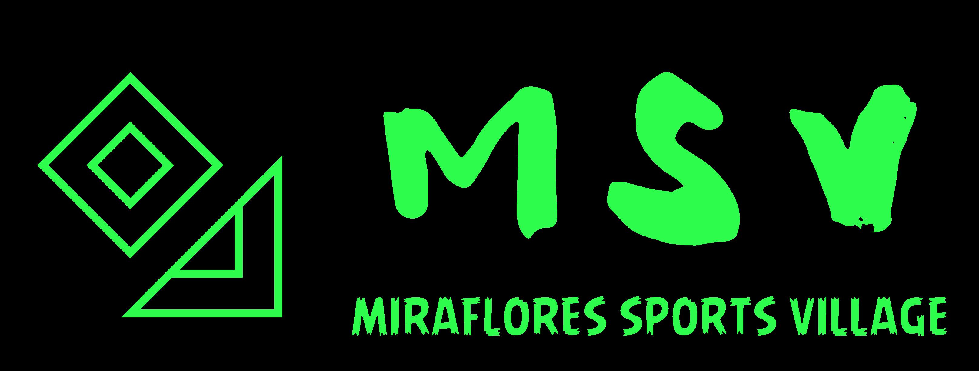 Miraflores Sports Village